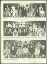 1971 Glendale High School Yearbook Page 88 & 89