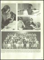 1971 Glendale High School Yearbook Page 102 & 103