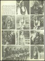 1971 Glendale High School Yearbook Page 104 & 105