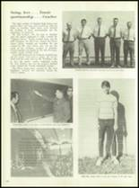 1971 Glendale High School Yearbook Page 122 & 123