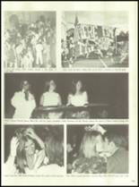 1971 Glendale High School Yearbook Page 126 & 127