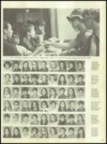 1971 Glendale High School Yearbook Page 144 & 145