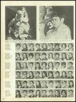 1971 Glendale High School Yearbook Page 146 & 147