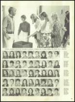 1971 Glendale High School Yearbook Page 148 & 149