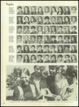 1971 Glendale High School Yearbook Page 152 & 153