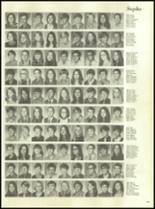 1971 Glendale High School Yearbook Page 154 & 155
