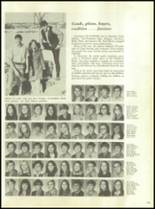 1971 Glendale High School Yearbook Page 158 & 159