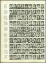 1971 Glendale High School Yearbook Page 160 & 161