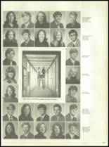 1971 Glendale High School Yearbook Page 168 & 169