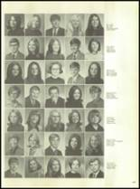 1971 Glendale High School Yearbook Page 170 & 171