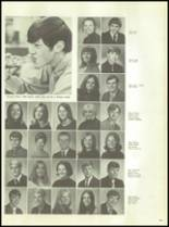 1971 Glendale High School Yearbook Page 176 & 177