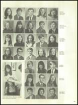 1971 Glendale High School Yearbook Page 180 & 181