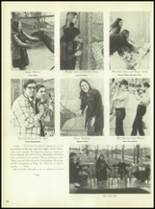 1971 Glendale High School Yearbook Page 198 & 199