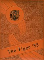 1955 Yearbook Meigs County High School