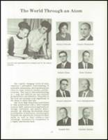 1966 Oak Park High School Yearbook Page 20 & 21