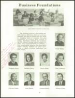 1966 Oak Park High School Yearbook Page 24 & 25