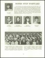 1966 Oak Park High School Yearbook Page 28 & 29
