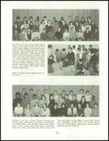 1966 Oak Park High School Yearbook Page 34 & 35