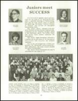1966 Oak Park High School Yearbook Page 38 & 39