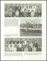 1966 Oak Park High School Yearbook Page 40 & 41