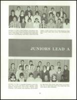 1966 Oak Park High School Yearbook Page 42 & 43