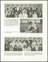 1966 Oak Park High School Yearbook Page 44 & 45