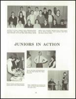 1966 Oak Park High School Yearbook Page 46 & 47