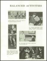 1966 Oak Park High School Yearbook Page 48 & 49