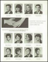 1966 Oak Park High School Yearbook Page 50 & 51