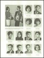 1966 Oak Park High School Yearbook Page 52 & 53