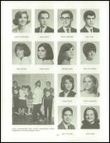 1966 Oak Park High School Yearbook Page 56 & 57