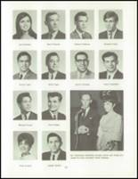 1966 Oak Park High School Yearbook Page 60 & 61