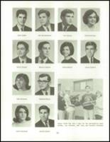 1966 Oak Park High School Yearbook Page 62 & 63
