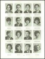 1966 Oak Park High School Yearbook Page 64 & 65