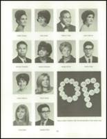 1966 Oak Park High School Yearbook Page 68 & 69