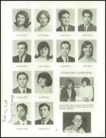 1966 Oak Park High School Yearbook Page 72 & 73