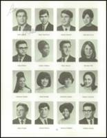 1966 Oak Park High School Yearbook Page 74 & 75