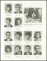 1966 Oak Park High School Yearbook Page 76 & 77