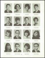 1966 Oak Park High School Yearbook Page 78 & 79