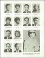 1966 Oak Park High School Yearbook Page 80 & 81