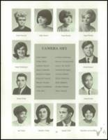 1966 Oak Park High School Yearbook Page 82 & 83