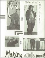 1966 Oak Park High School Yearbook Page 84 & 85