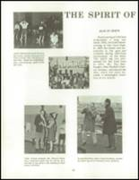 1966 Oak Park High School Yearbook Page 86 & 87