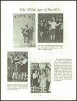 1966 Oak Park High School Yearbook Page 88 & 89