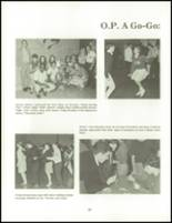 1966 Oak Park High School Yearbook Page 90 & 91