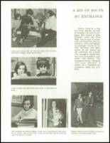 1966 Oak Park High School Yearbook Page 94 & 95