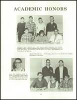 1966 Oak Park High School Yearbook Page 96 & 97