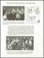 1966 Oak Park High School Yearbook Page 98 & 99