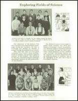 1966 Oak Park High School Yearbook Page 100 & 101