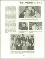 1966 Oak Park High School Yearbook Page 104 & 105